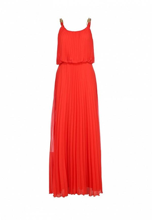 Платье-макси Bebe (Бебе) 70ED51010000: изображение 1