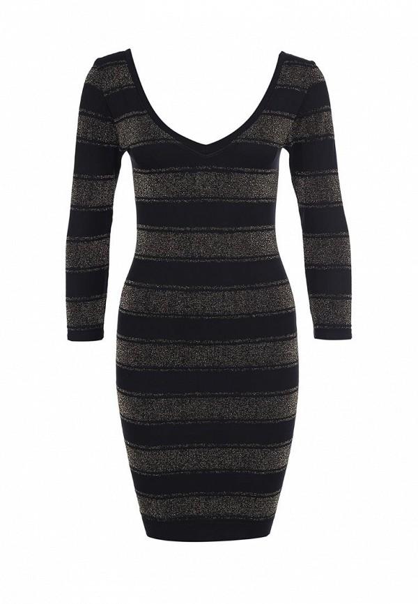 Платье-миди Bebe (Бебе) S0CTP1019600: изображение 2