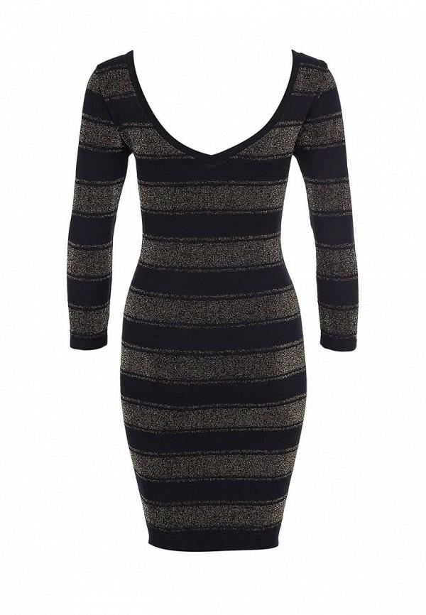 Платье-миди Bebe (Бебе) S0CTP1019600: изображение 3