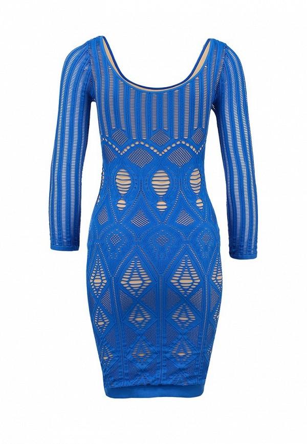 Платье-мини Bebe (Бебе) S0E2N1029600: изображение 2