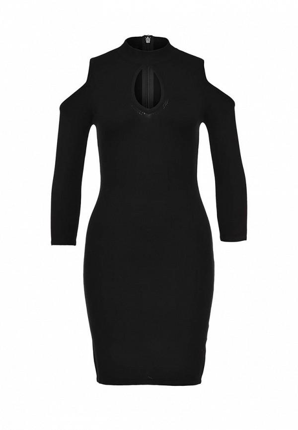 Вязаное платье Bebe (Бебе) S0EPG1019500: изображение 1
