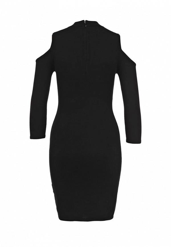 Вязаное платье Bebe (Бебе) S0EPG1019500: изображение 2