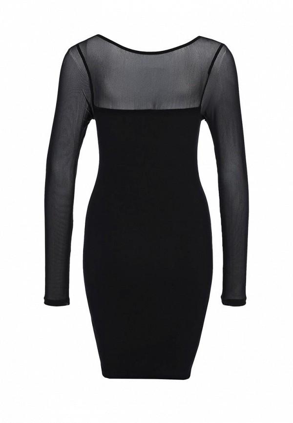 Платье-мини Bebe (Бебе) S0EY51019600: изображение 3