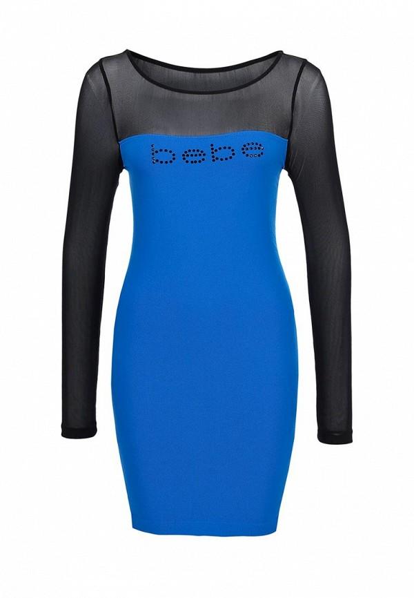 Вечернее / коктейльное платье Bebe (Бебе) S0EY51019600: изображение 2