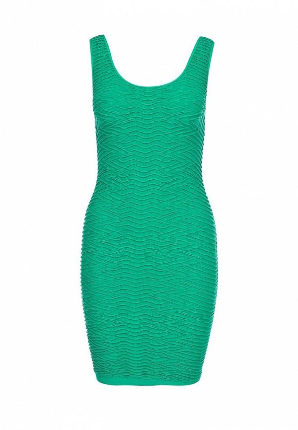 Платье-мини Bebe (Бебе) S0F941019600: изображение 2