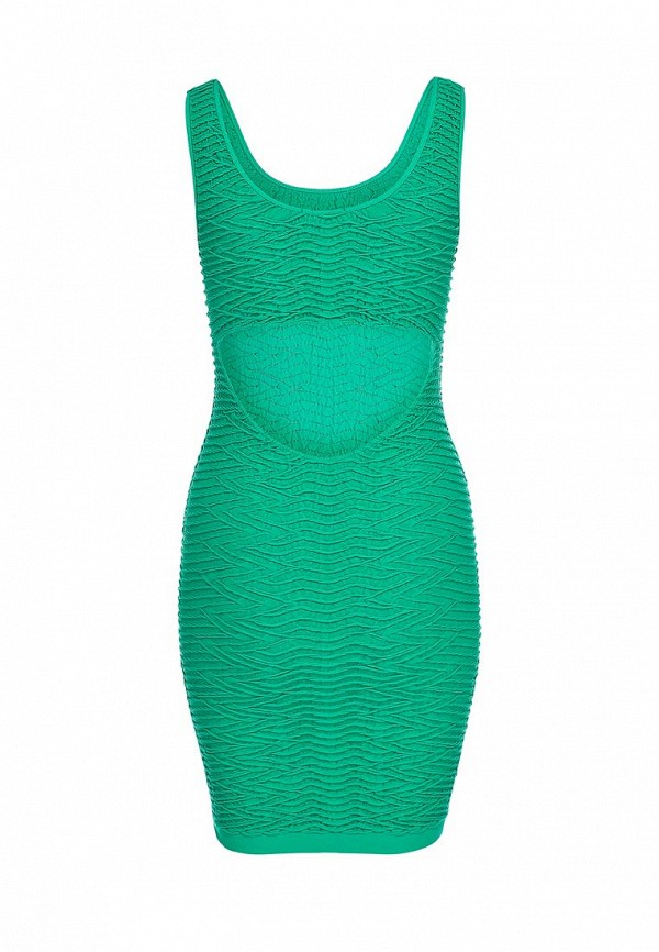 Платье-мини Bebe (Бебе) S0F941019600: изображение 3