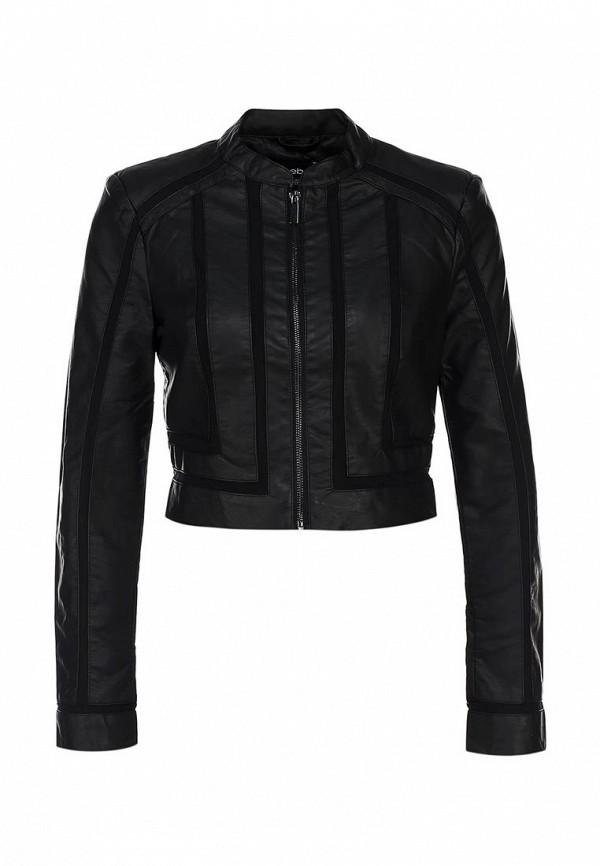Джинсовая куртка Bebe (Бебе) 107TZ101R071: изображение 1