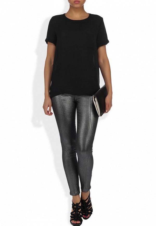 Зауженные джинсы Bebe (Бебе) 30AC8101R289: изображение 6