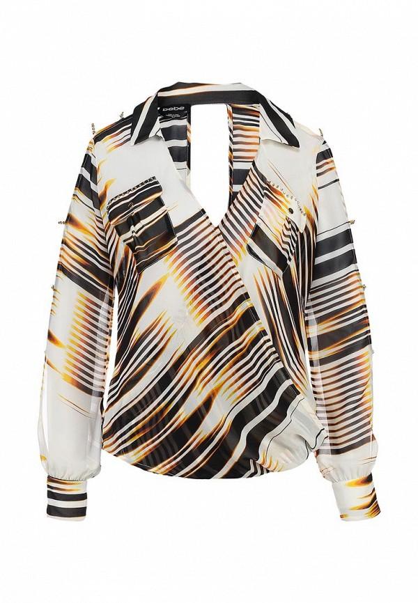 Блуза Bebe (Бебе) 403YN101O937: изображение 2