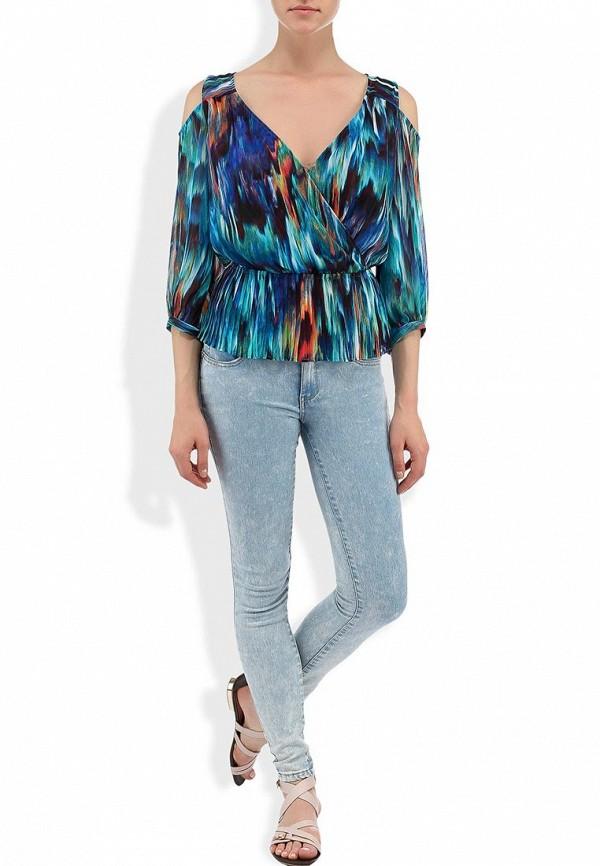 Блуза Bebe (Бебе) 60MES101R063: изображение 6
