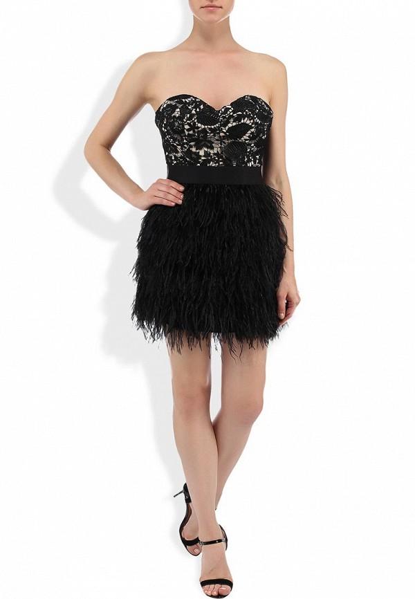 Платье-мини Bebe (Бебе) 70A5G102Q925: изображение 7
