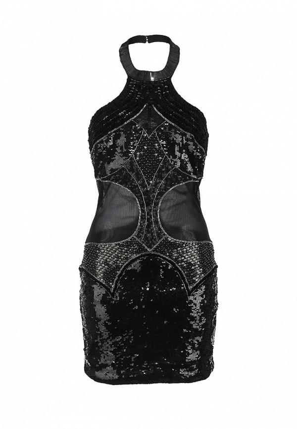 Платье-мини Bebe (Бебе) 70DNP101N385: изображение 2