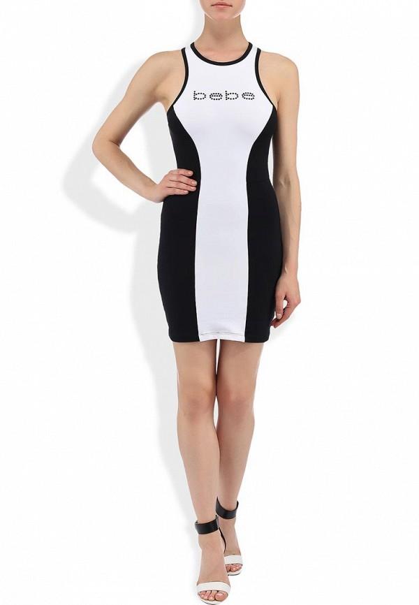 Платье-мини Bebe (Бебе) 70DS11036968: изображение 6