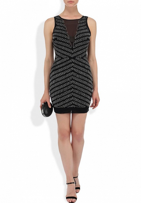 Платье-мини Bebe (Бебе) 70E1M101M177: изображение 6
