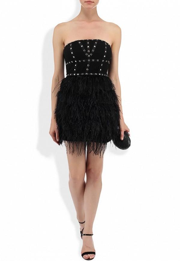 Платье-мини Bebe (Бебе) 70E2X102N602: изображение 6