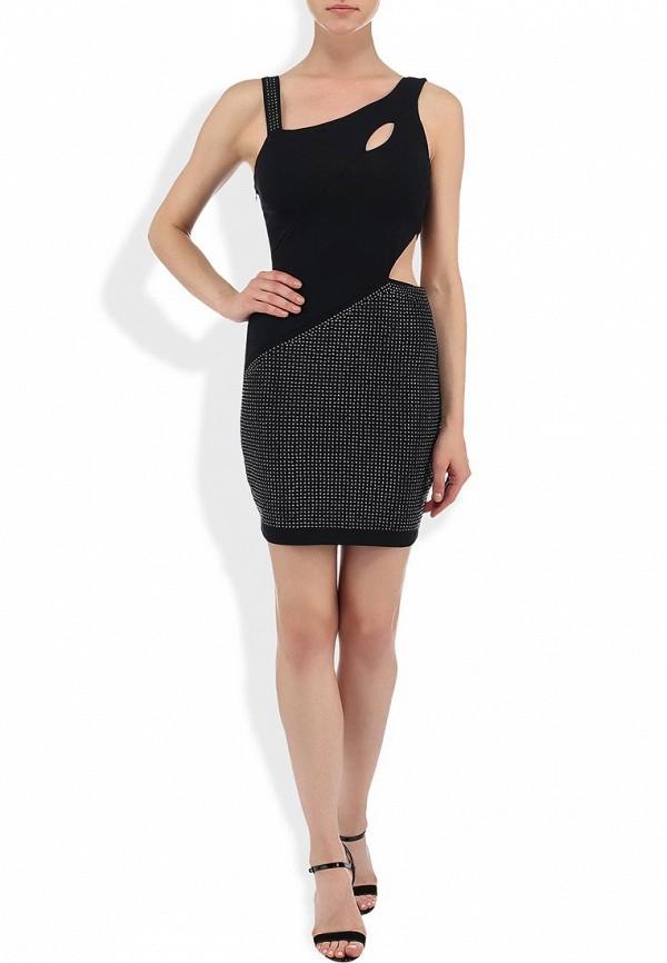Платье-мини Bebe (Бебе) 70E75101M472: изображение 3