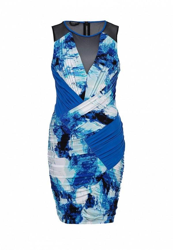 Вечернее / коктейльное платье Bebe (Бебе) 70EDK101N267: изображение 2