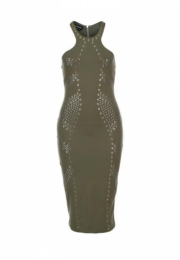 Платье-миди Bebe (Бебе) 70EE9101M472: изображение 2