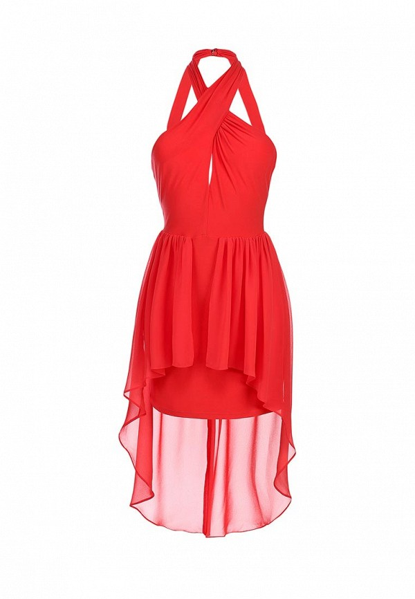 Платье-миди Bebe (Бебе) 70EEE1010000: изображение 2