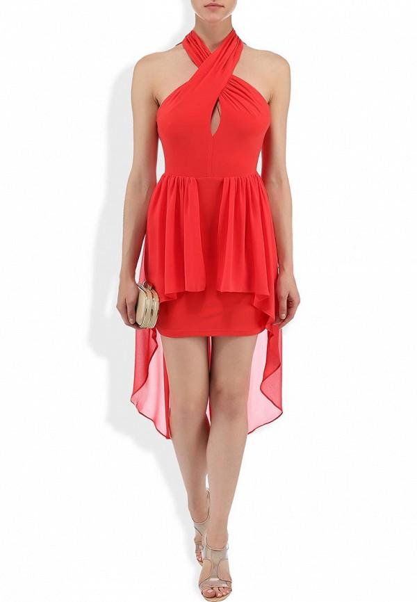 Платье-миди Bebe (Бебе) 70EEE1010000: изображение 6
