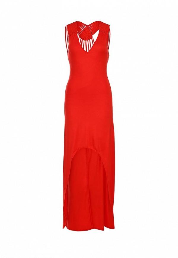 Платье-макси Bebe (Бебе) 70EFR102R870: изображение 1