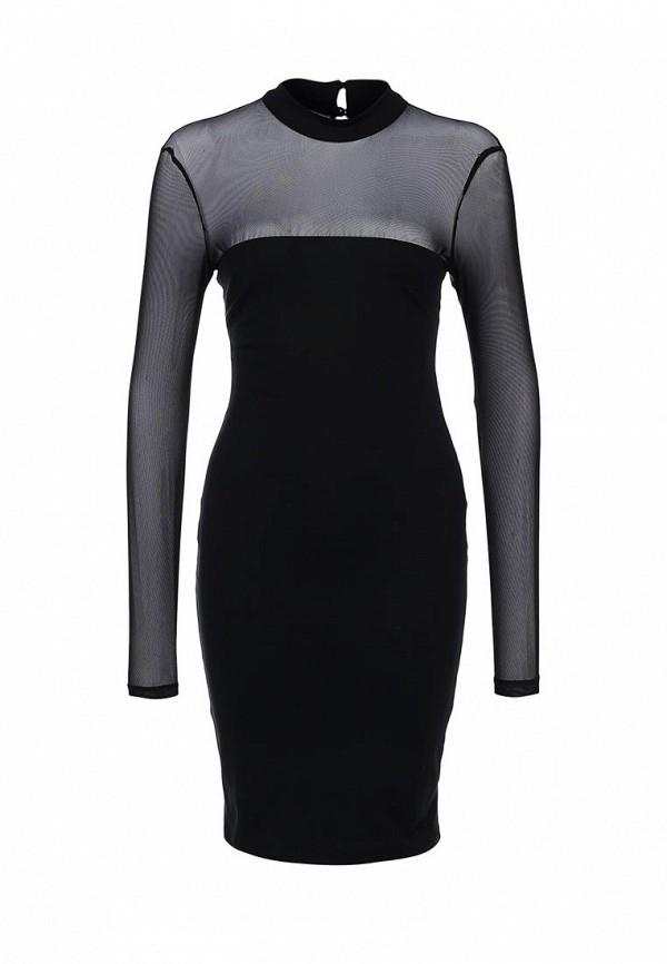 Платье-миди Bebe (Бебе) 70EGZ1010000: изображение 2