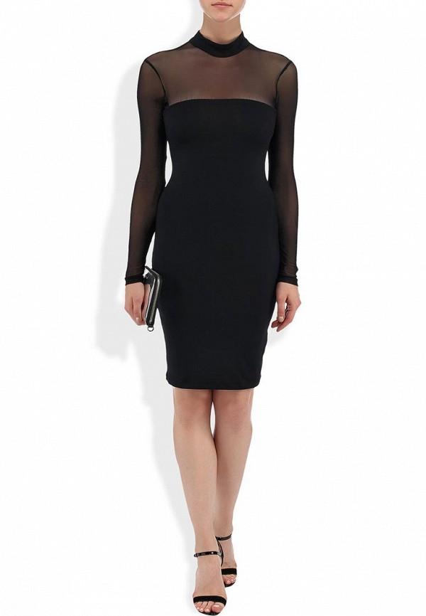 Платье-миди Bebe (Бебе) 70EGZ1010000: изображение 6