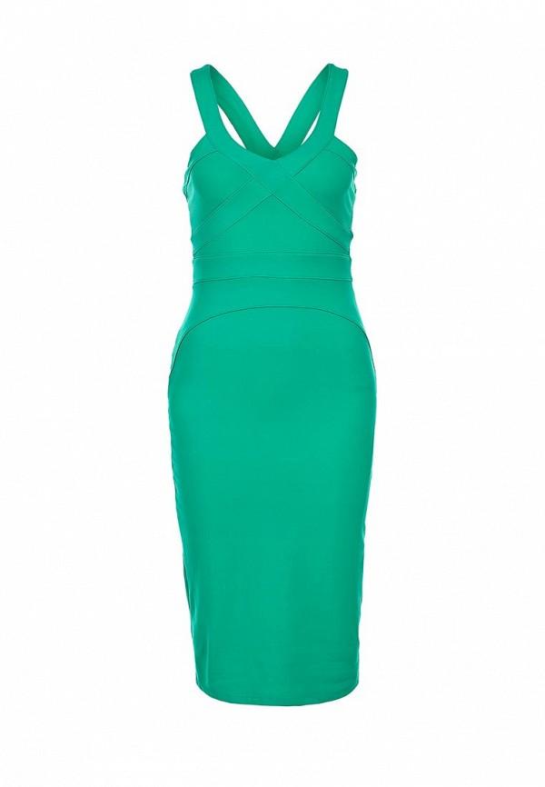 Платье-миди Bebe (Бебе) 70EK6101R928: изображение 4