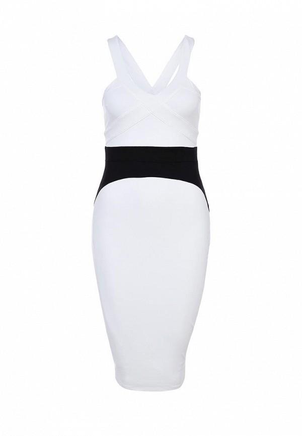 Платье-мини Bebe (Бебе) 70EK6101R928: изображение 2