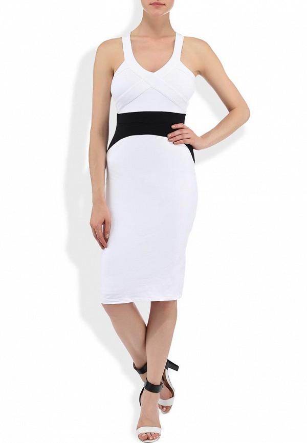 Платье-мини Bebe (Бебе) 70EK6101R928: изображение 6