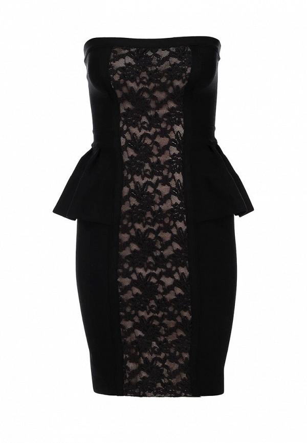 Платье-мини Bebe (Бебе) S0ET21019500: изображение 1