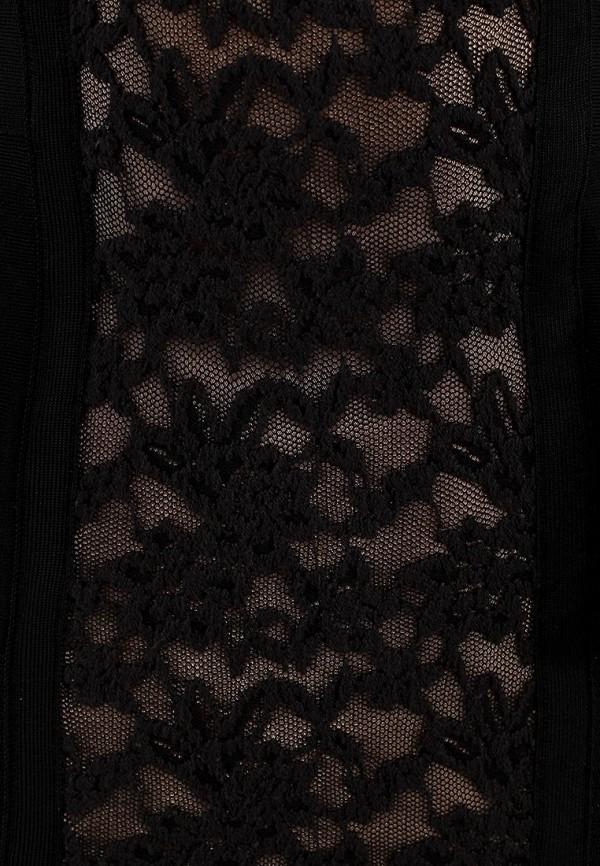 Платье-мини Bebe (Бебе) S0ET21019500: изображение 2