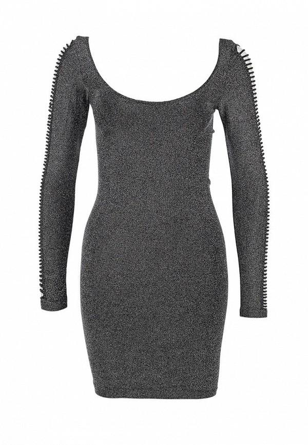 Повседневное платье Bebe (Бебе) S0F1E1019600: изображение 2