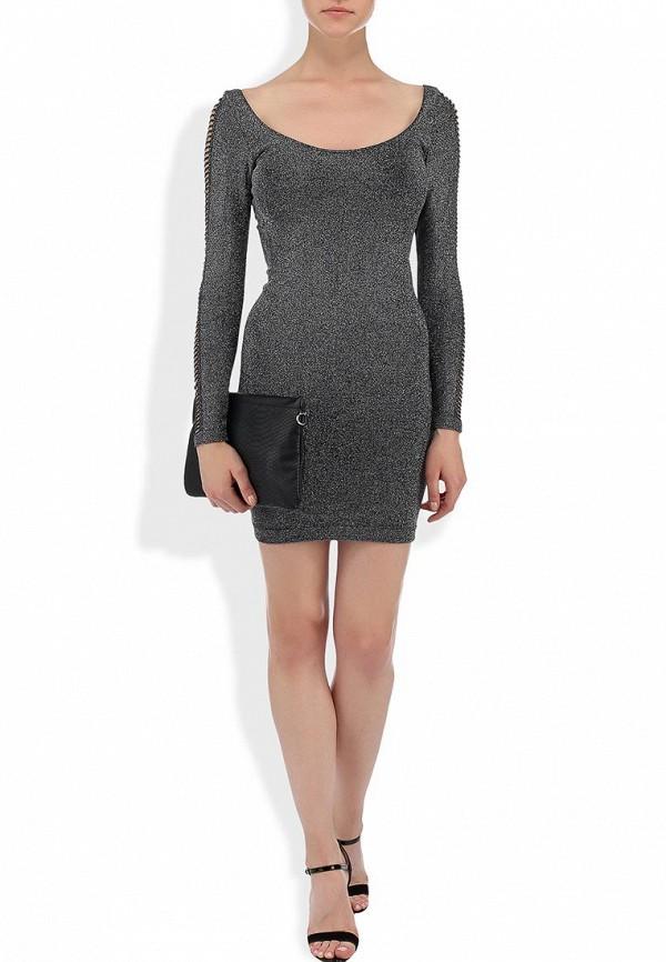 Повседневное платье Bebe (Бебе) S0F1E1019600: изображение 6