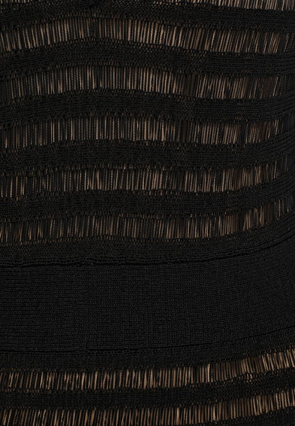 Платье-макси Bebe (Бебе) S0FMU1019600: изображение 2