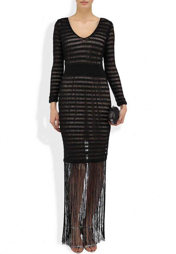 Платье-макси Bebe (Бебе) S0FMU1019600: изображение 3