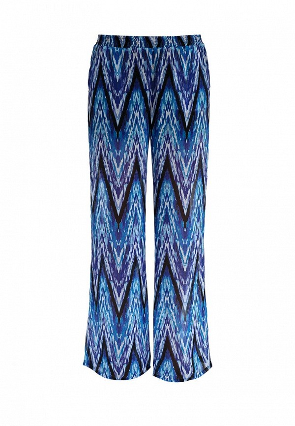 Женские широкие и расклешенные брюки Bebe (Бебе) 30AGW106N646: изображение 2