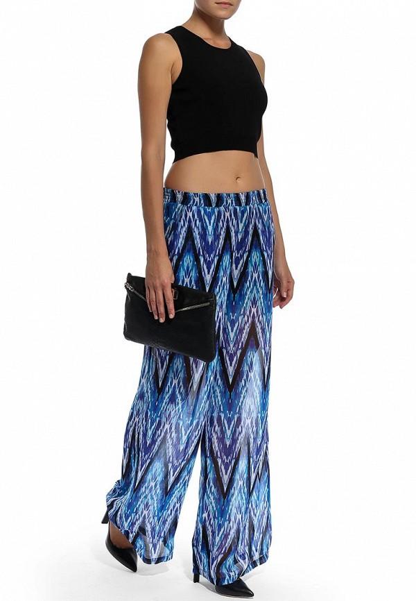 Женские широкие и расклешенные брюки Bebe (Бебе) 30AGW106N646: изображение 6