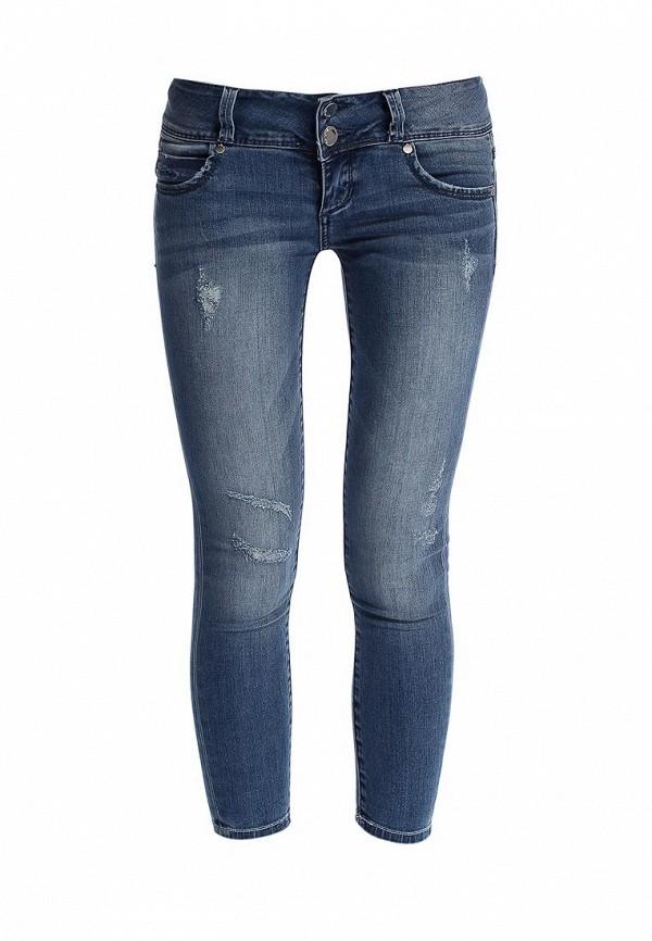 Зауженные джинсы Bebe (Бебе) 30AQ9101S345: изображение 2