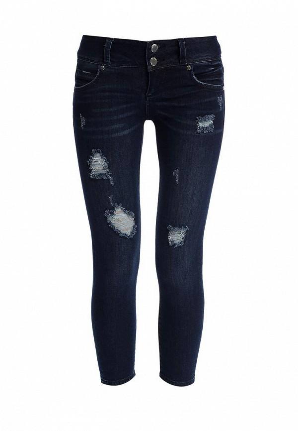 Зауженные джинсы Bebe (Бебе) 30AQ9102S345: изображение 2