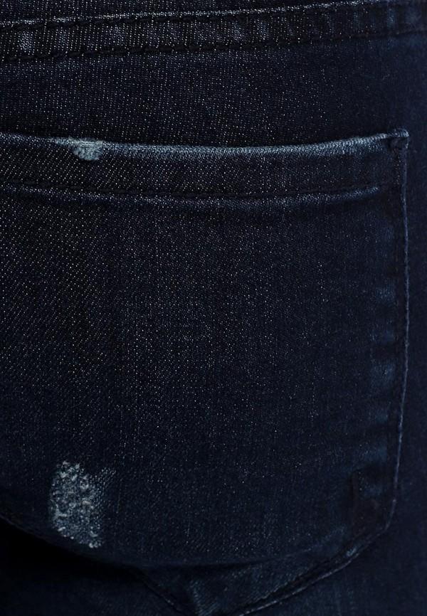 Зауженные джинсы Bebe (Бебе) 30AQ9102S345: изображение 4