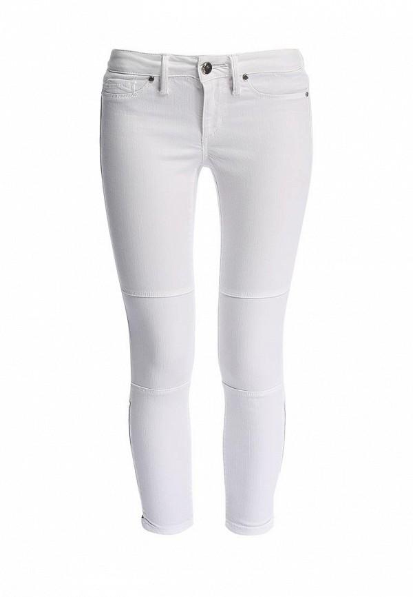 Женские зауженные брюки Bebe (Бебе) 30ATM101Q389: изображение 2