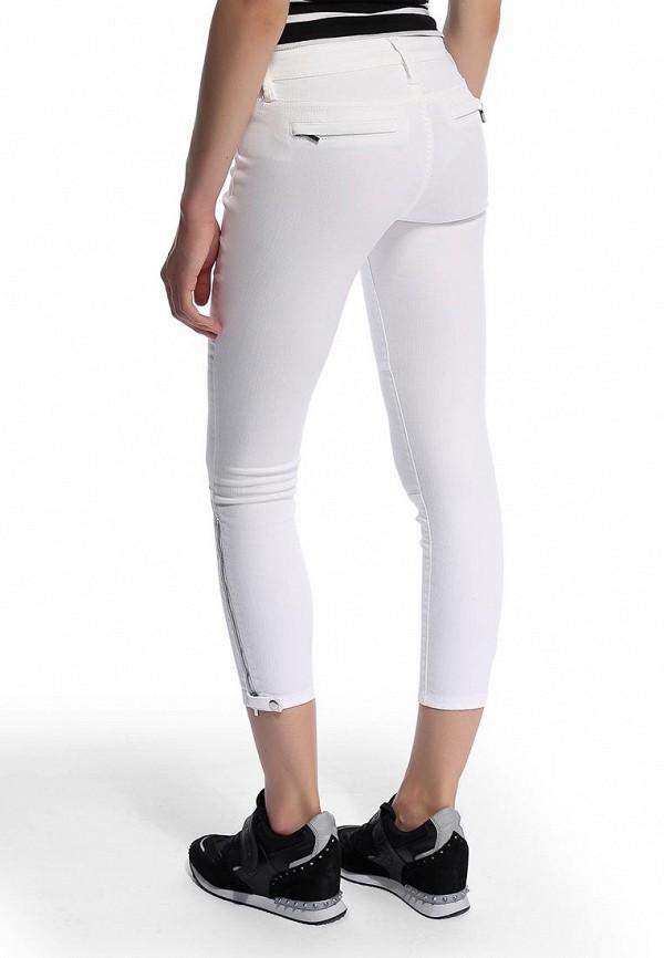 Женские зауженные брюки Bebe (Бебе) 30ATM101Q389: изображение 8