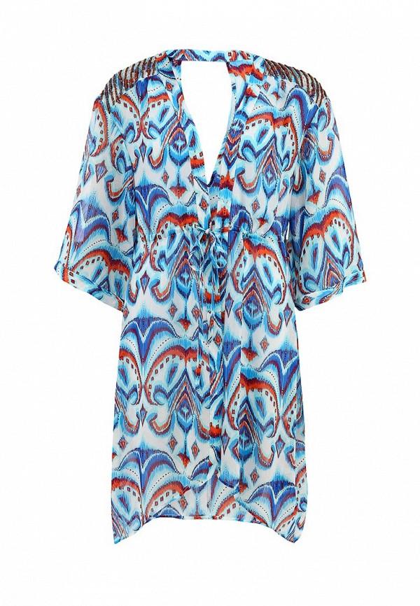 Летнее платье Bebe (Бебе) 60N74101O937: изображение 2