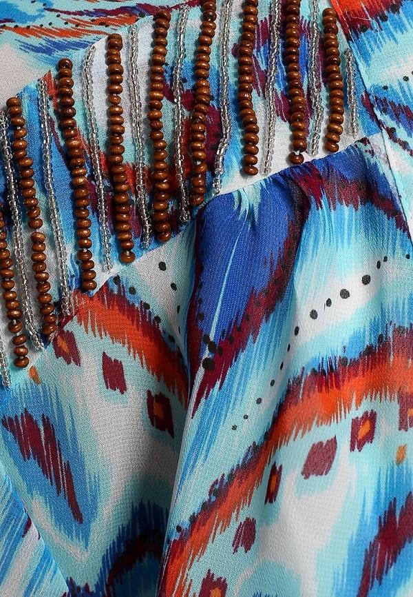 Летнее платье Bebe (Бебе) 60N74101O937: изображение 4