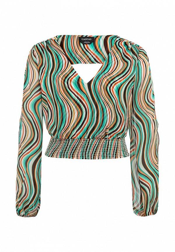 Блуза Bebe (Бебе) 60N7P101O937: изображение 2