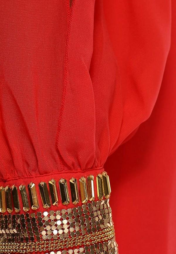 Повседневное платье Bebe (Бебе) 70A14103R722: изображение 4