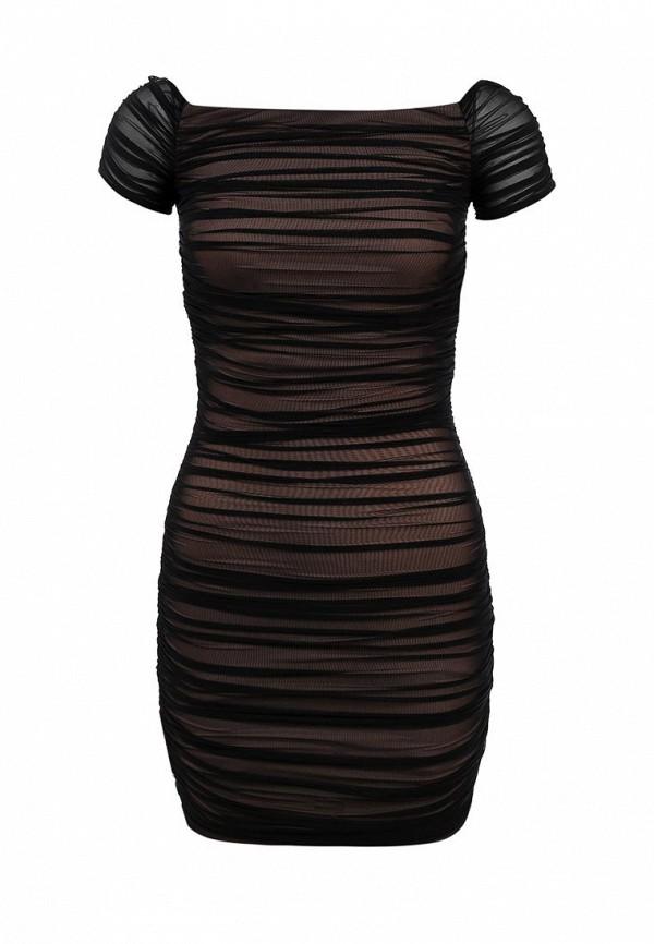 Платье-мини Bebe (Бебе) 70BQW102O790: изображение 1