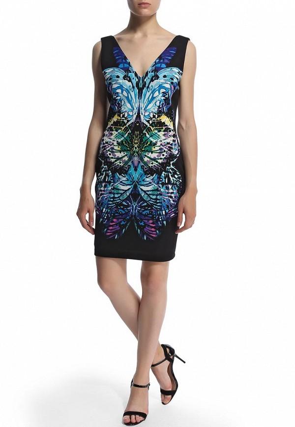 Платье-миди Bebe (Бебе) 70DH7102R209: изображение 6