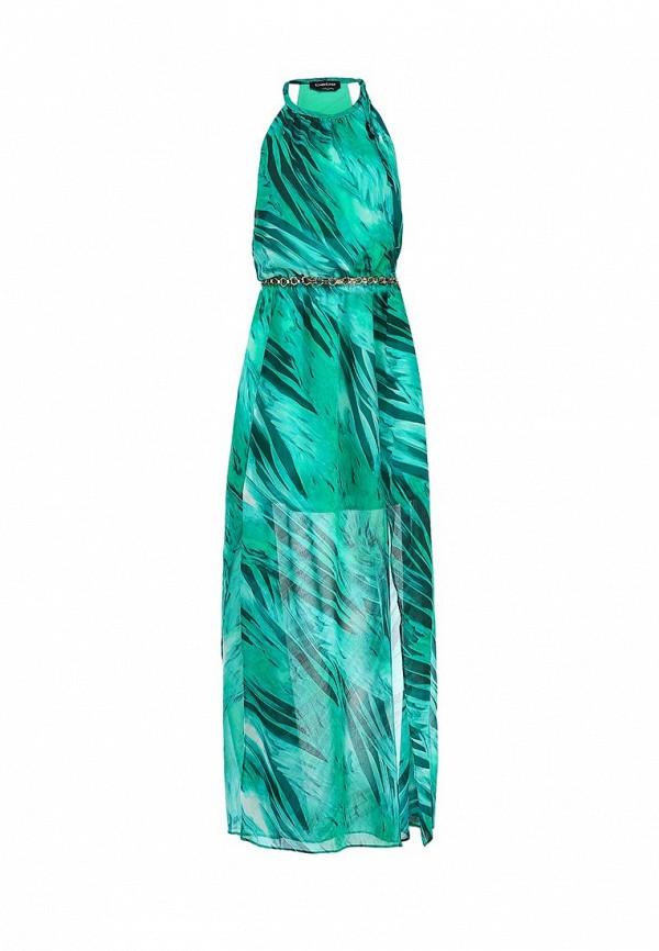 Платье-макси Bebe (Бебе) 70EAJ101O764: изображение 1